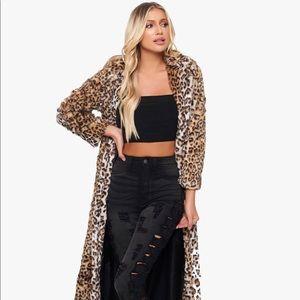 Jackets & Blazers - Soho Maxi Coat ⭐️⭐️⭐️⭐️⭐️ NEW✨🛍.